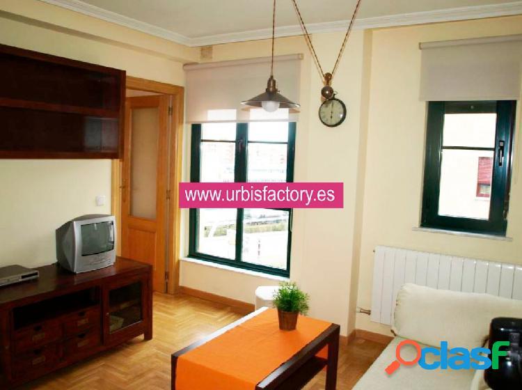 Urbis te ofrece un precioso apartamento en alquiler en zona