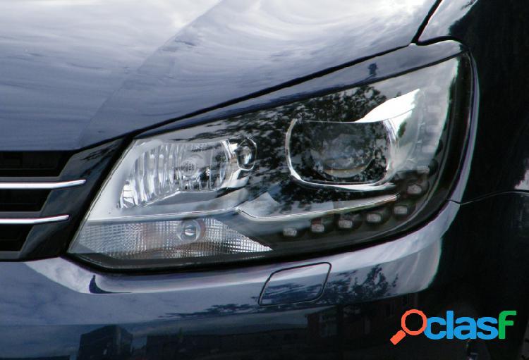 VW Caddy Typ. 2K Año: 2010- Para Todos los modelos Marco