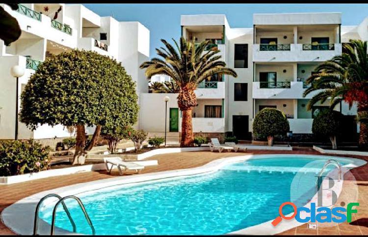 Venta Apartamento - Costa Teguise, Las Palmas, Lanzarote