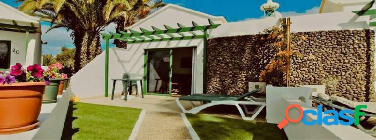 Venta Bungalow - Playa Blanca, Yaiza, Lanzarote [229553]