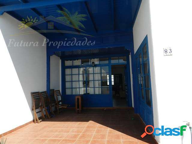 Venta Bungalow - Puerto Calero, Yaiza, Las Palmas, Lanzarote