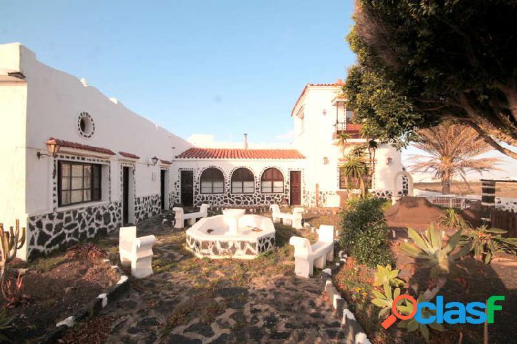 Venta Casa - El Islote, San Bartolomé, Lanzarote [247282]