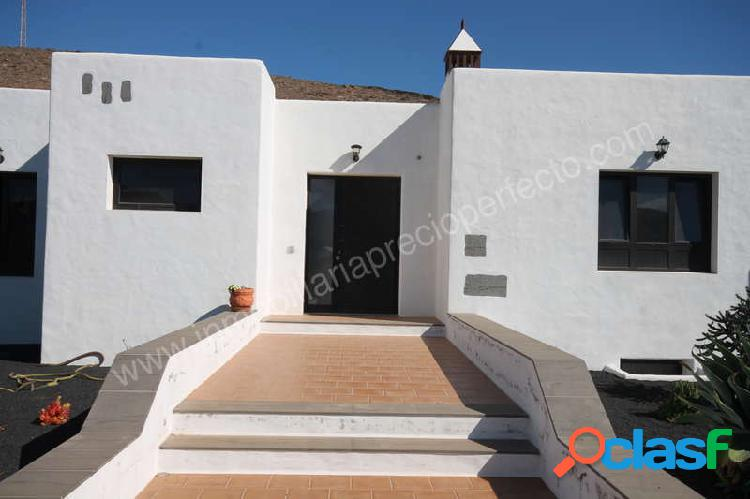 Venta Casa - Guatiza, Teguise, Lanzarote [67778]