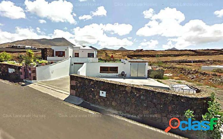 Venta Casa - Las Breñas, Yaiza, Las Palmas, Lanzarote