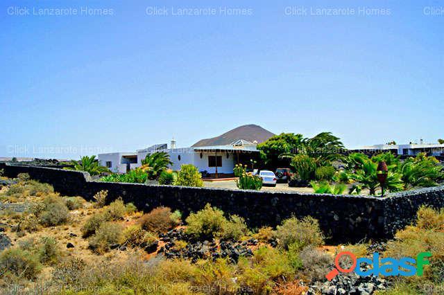 Venta Casa - Tahiche, Teguise, Las Palmas, Lanzarote [62678]