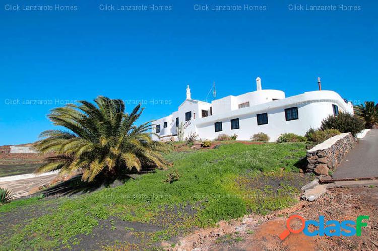 Venta Casa - Tías, Las Palmas, Lanzarote [62756]