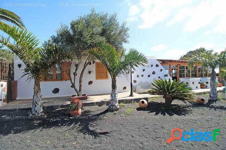 Venta Casa - Tías, Las Palmas, Lanzarote [62761/click130]