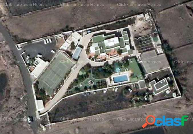Venta Casa - Tías, Las Palmas, Lanzarote [62762/click132]