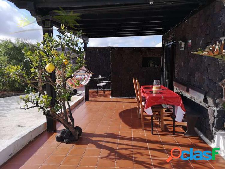 Venta Casa - Uga, Yaiza, Las Palmas, Lanzarote [230416/252]