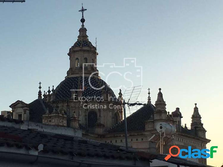 Venta Casa adosada - Alfalfa, Casco Antiguo, Sevilla