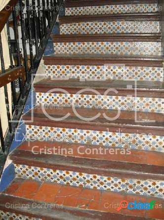 Venta Casa adosada - Casco Antiguo, Sevilla [137987]
