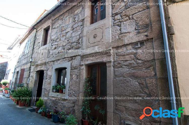 Venta - Casco Urbano, Vilanova de Arousa, Pontevedra [49819]