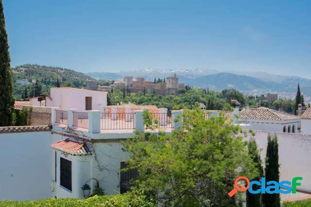 Venta Chalet independiente - Albaicin, Granada