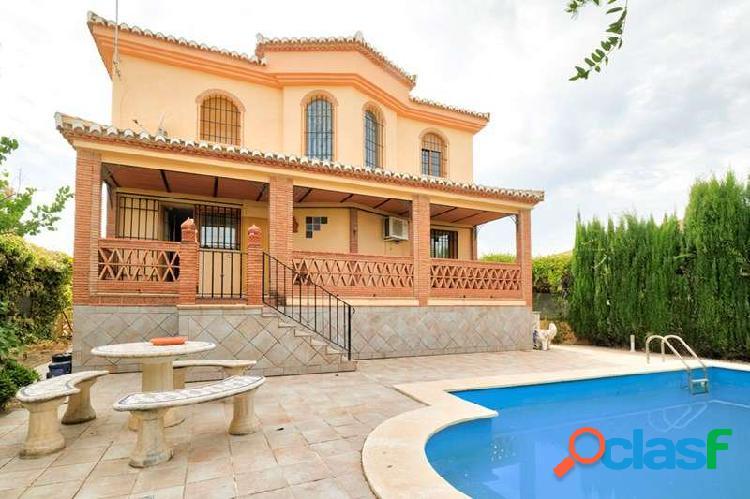 Venta Chalet independiente - Atarfe, Granada [123323/9004]