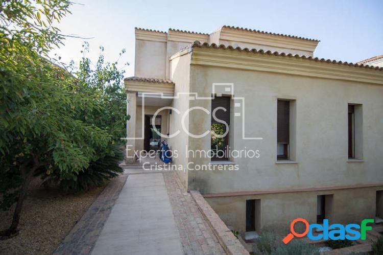 Venta Chalet independiente - Bormujos, Aljarafe, Sevilla