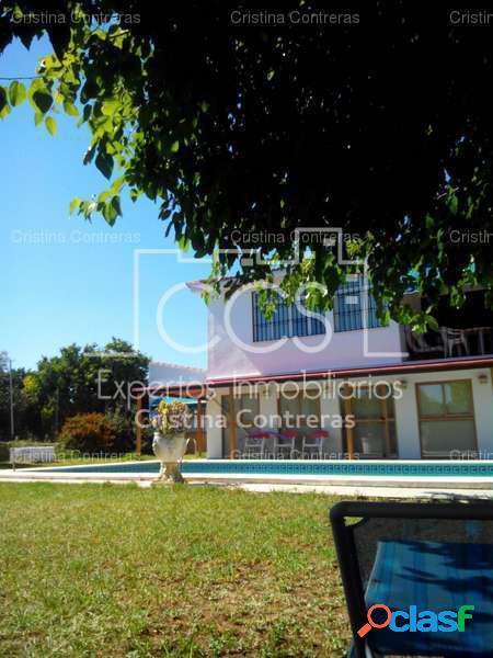 Venta Chalet independiente - Hotel Solúcar, Aljarafe,