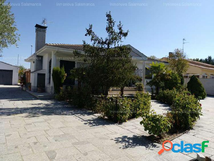 Venta Chalet independiente - Los Almendros, Villamayor,