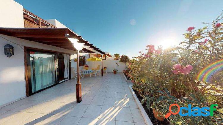 Venta Duplex - Playa Blanca, Yaiza, Lanzarote [247432]
