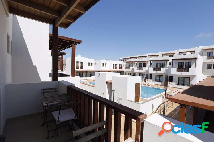 Venta Duplex - Puerto Calero, Yaiza, Lanzarote [220404]