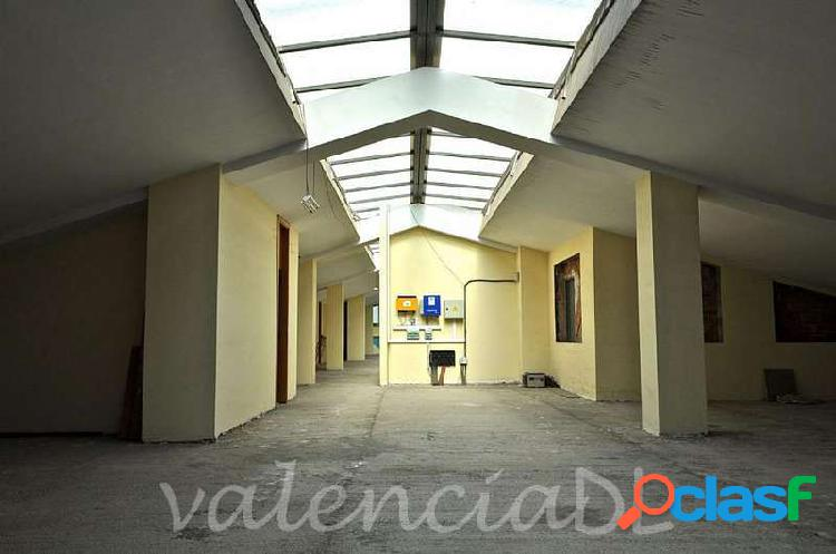 Venta Edificio - Aiora, Camins al grau, Valencia [149257]