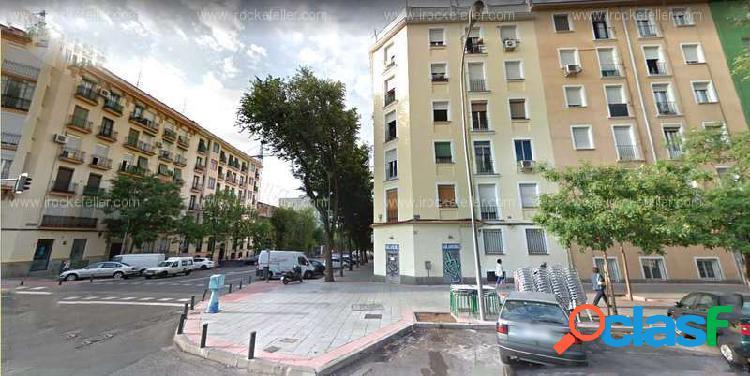 Venta Edificio - Palos de Moguer, Arganzuela, Madrid