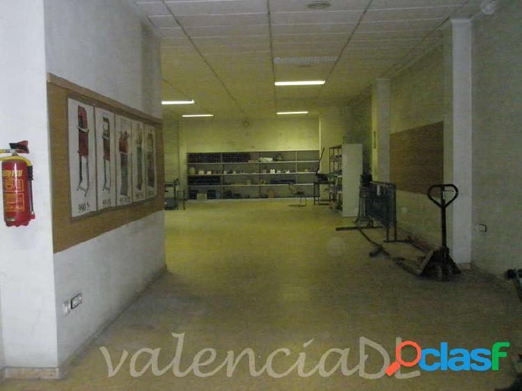 Venta Local comercial - Patraix, Patraix, Valencia [190243]