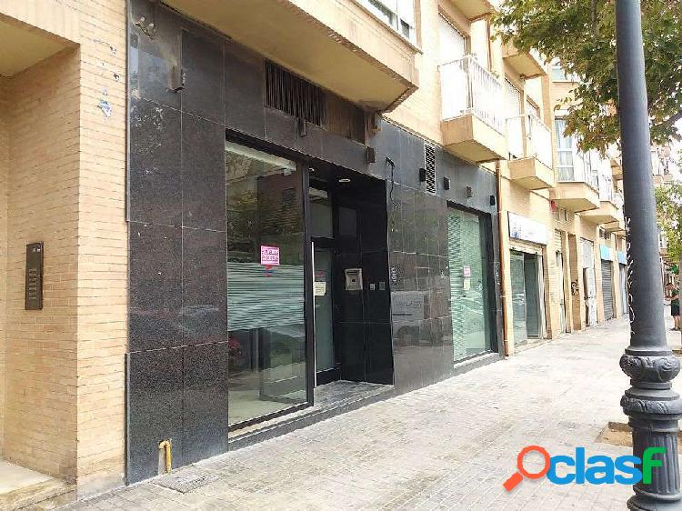 Venta Local comercial - Valencia [207917/3025L061]