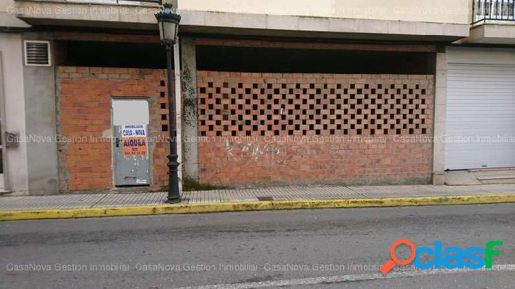 Venta Local comercial - Vilanova de Arousa, Pontevedra