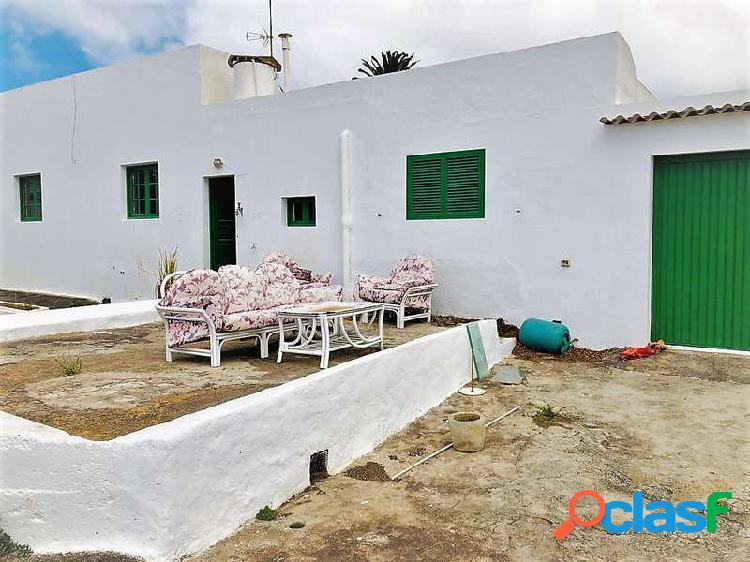 Venta - Máguez, Haría, Las Palmas, Lanzarote [219872]