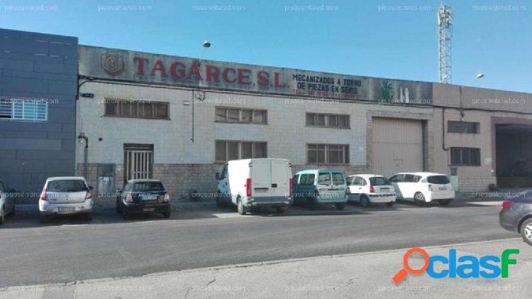 Venta Nave industrial - Aldaia, Valencia