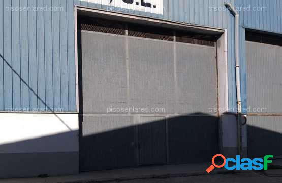 Venta Nave industrial - Buñol, Valencia [214191/45488758]