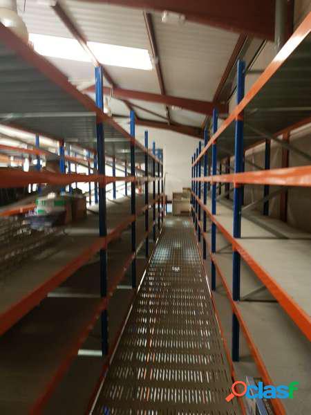 Venta Nave industrial - Valterra, Arrecife, Las Palmas,