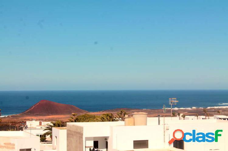 Venta Piso - Tinajo, Lanzarote [231976]