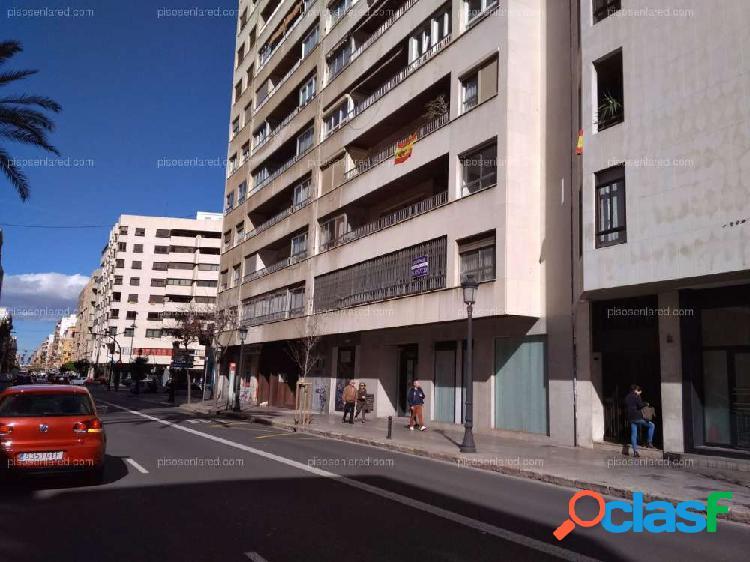 Venta - Pla Del Real, Valencia [247752/AFRE-284003]