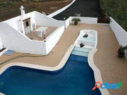 Venta Villa - Guatiza, Teguise, Lanzarote [230602]