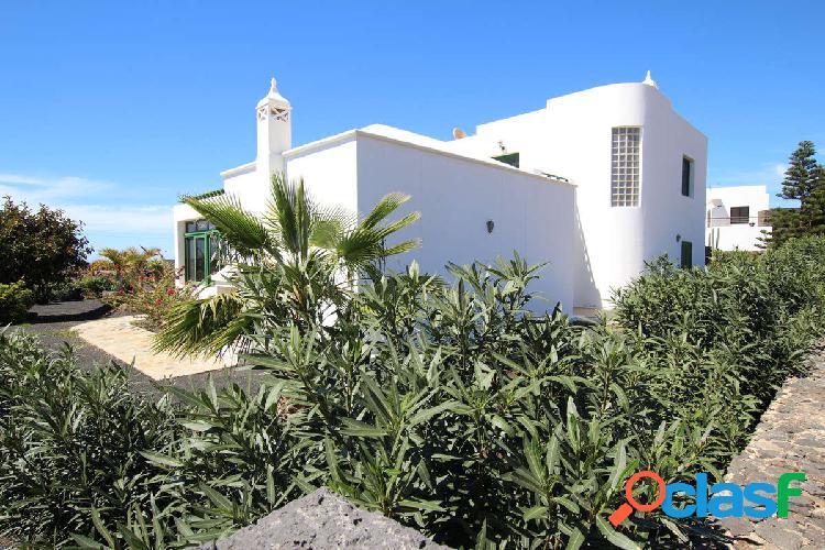 Venta Villa - Las Breñas, Yaiza, Lanzarote [111196]