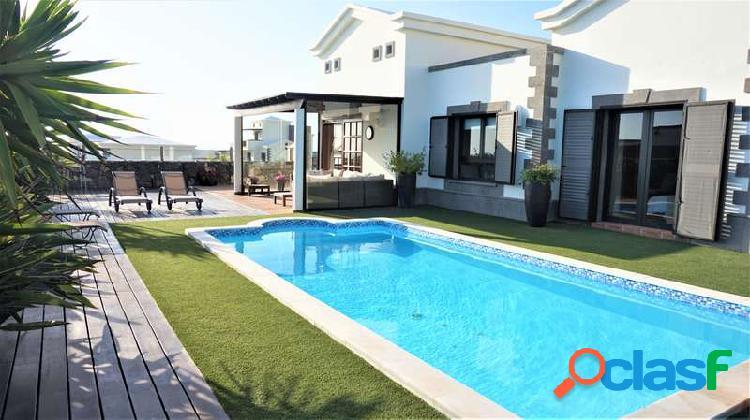 Venta Villa - Playa Blanca, Yaiza, Lanzarote [212268]