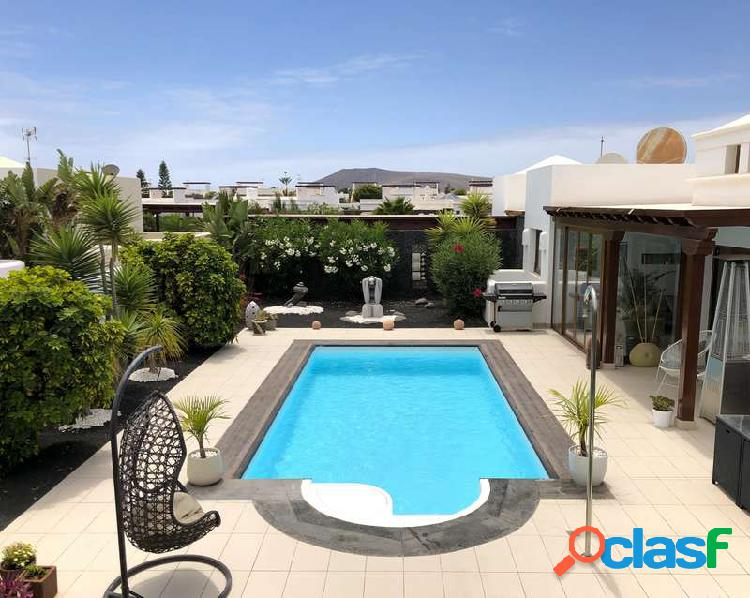 Venta Villa - Playa Blanca, Yaiza, Lanzarote [220970]