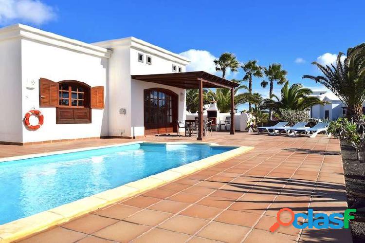 Venta Villa - Playa Blanca, Yaiza, Lanzarote [221770/CYJO]