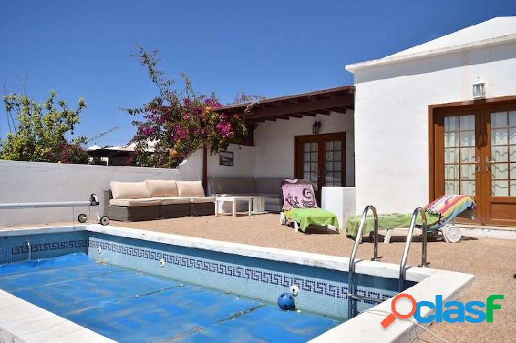 Venta Villa - Playa Blanca, Yaiza, Lanzarote [223485/DHJO]