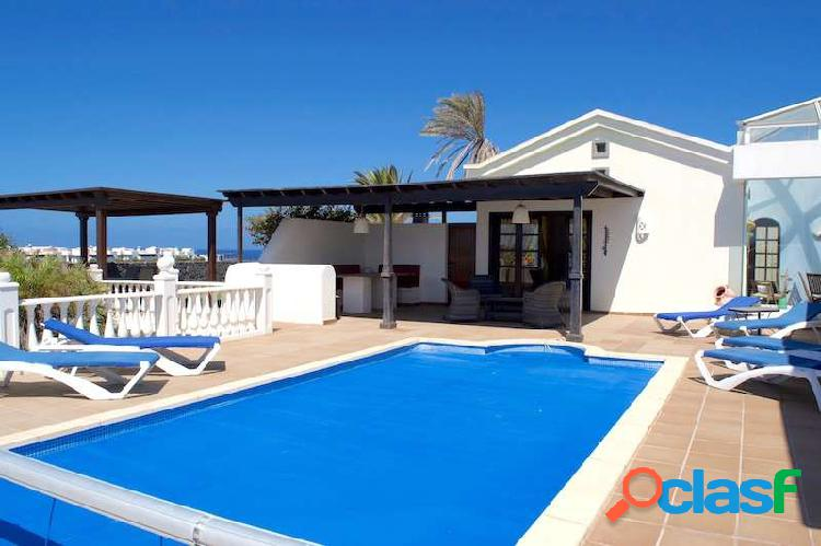 Venta Villa - Playa Blanca, Yaiza, Lanzarote [224225/DPJO]
