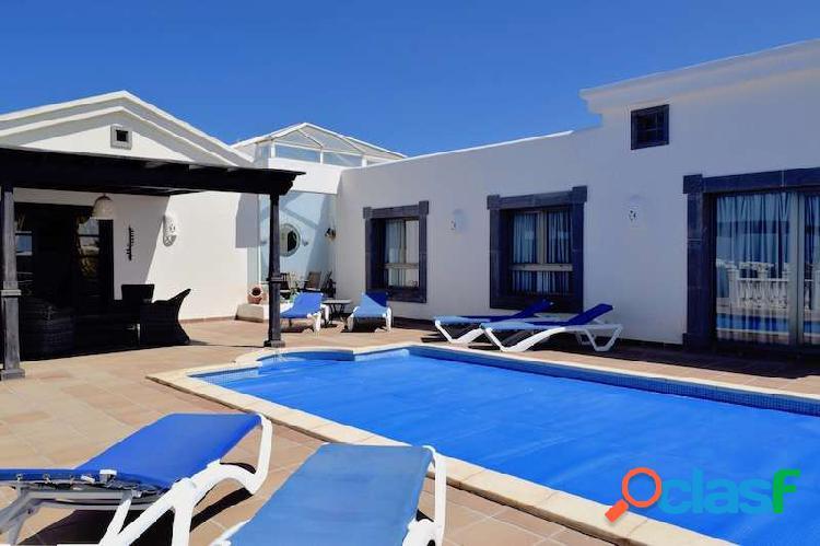 Venta Villa - Playa Blanca, Yaiza, Lanzarote [224896]