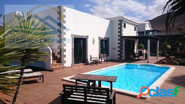 Venta Villa - Playa Blanca, Yaiza, Lanzarote [226129/DYJO]