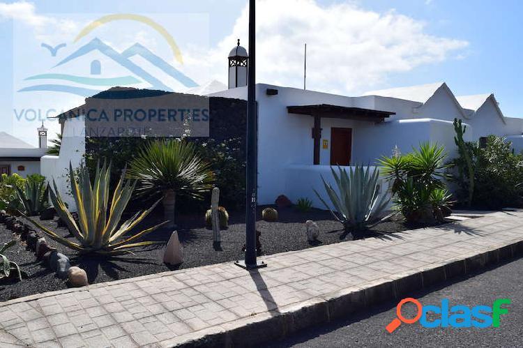 Venta Villa - Playa Blanca, Yaiza, Lanzarote [226132/DXJO]