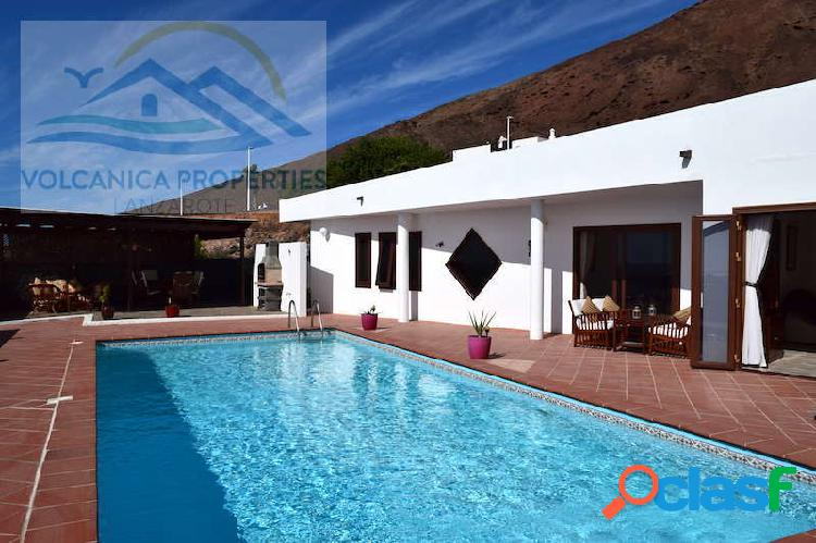 Venta Villa - Playa Blanca, Yaiza, Lanzarote [226136/DZJO]
