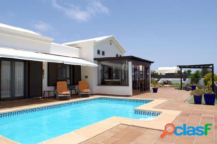 Venta Villa - Playa Blanca, Yaiza, Lanzarote [226630/DRJO]