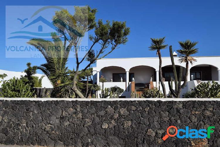 Venta Villa - Playa Blanca, Yaiza, Lanzarote [232043/ECJO]