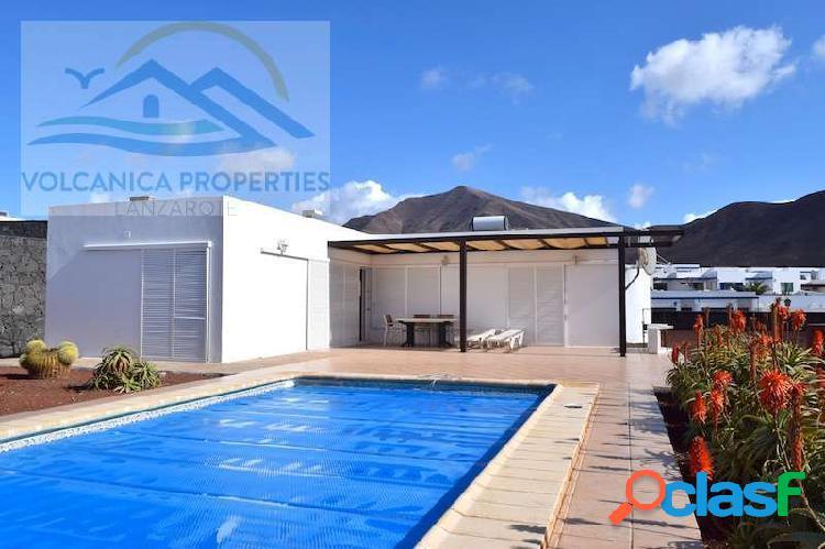 Venta Villa - Playa Blanca, Yaiza, Lanzarote [253941/CDJO]