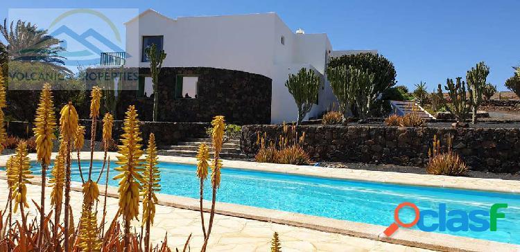 Venta Villa - Teseguite, Teguise, Lanzarote [110862]