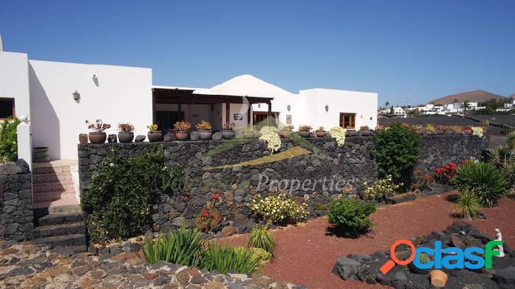 Venta Villa - Yaiza, Lanzarote [151609]